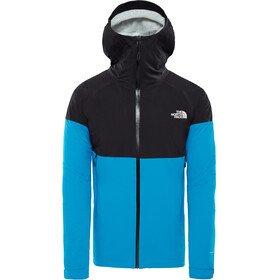 The North Face Impendor Insulated Jacket Men Hyper Blue/TNF Black